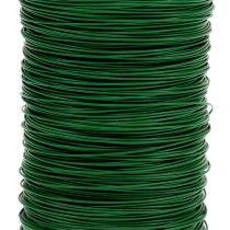 Myrtle wire grønn 0,35mm 100g