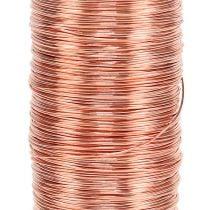 Myrtle wire 0,30 mm 100 g kobber