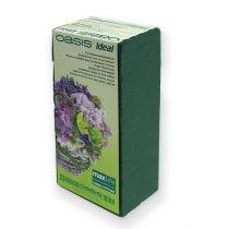 Våt blomsterskum for friske blomster blomsteroppsettingsteiner