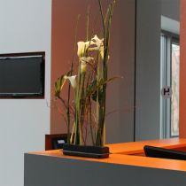 OASIS® Black Table Deco Medi blomsterskum 4stk