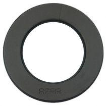 Floral skumring OASIS® Black Naylor Base® 35cm 2stk