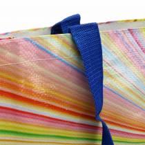 Handlepose med håndtak Mikado plast 37 × 10 × 40cm