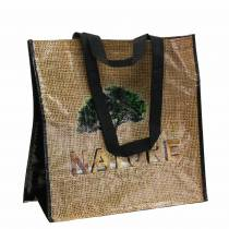 Handlepose med håndtak Naturplast 40 × 20 × 40 cm