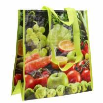 Handlepose med håndtak Vitale plast 38 × 20 × 39cm