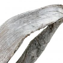 Palm Sing 110cm vasket hvit