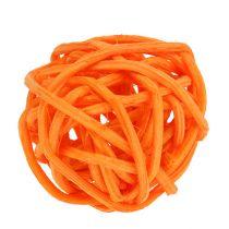 Rottingkule oransje gul aprikos 72stk