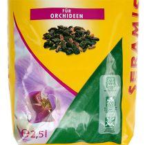 Seramis® spesialsubstrat for orkideer (2,5 ltr.)