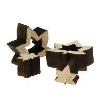 Spredte treplater 1cm - 2cm natur 192p