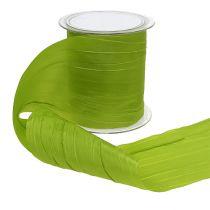 """Bordhengsel """"Crash"""" grønn 100mm 15m"""