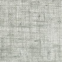 Bordløper jutebånd grå 30cm 10m