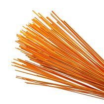 Tonkin gylden gul 70cm - 80cm 150p.
