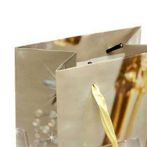 Bærepose til jul 12cm x 35cm 1p