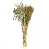 Tørkede blomster DIY-sett for tørking av bukett natur 60cm
