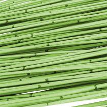 Vlei Reed 400g lysegrønn