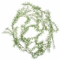 Juniper krans grønn is 180cm