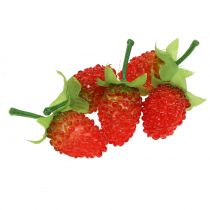 Villjordbær 3,5cm 24stk