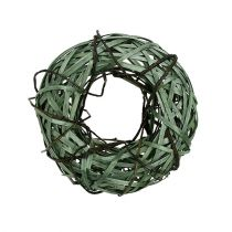 Pilkrans liten grønn Ø28cm