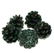 Furutrær grønn iset 200g