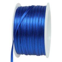 Gavebånd blå 3mm 50m