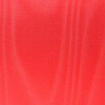 Kransbånd rød 75mm 25m