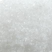 Dekorativ snø 4 liter