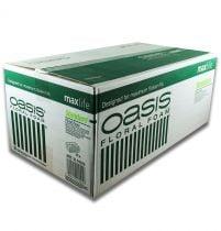 OASIS® Steckmoos maxlife Standard 20 murstein