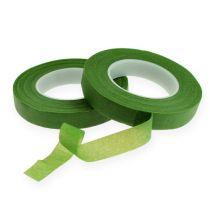 OASIS® Flower Tape lysegrønn 13mm 2stk