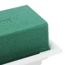 OASIS® Table Deco Mini Floral Foam Bricks 13cm × 9cm × 5cm 16stk
