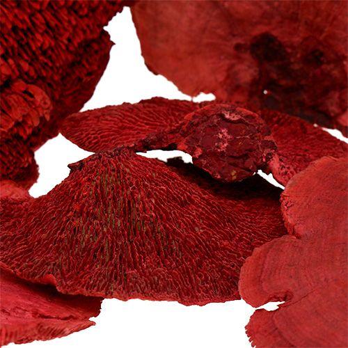Tresvamp rød 1kg
