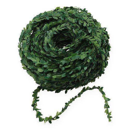 Box kransegrønn 15m