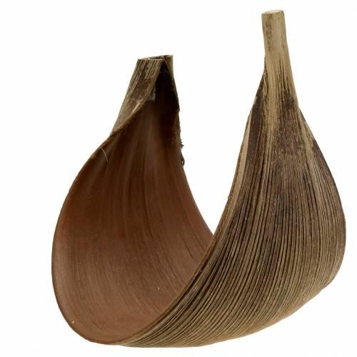 Buet kokosnøttpalmeblad Galara