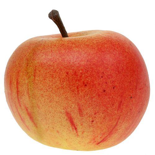Dekorative epler Cox 6cm 6stk