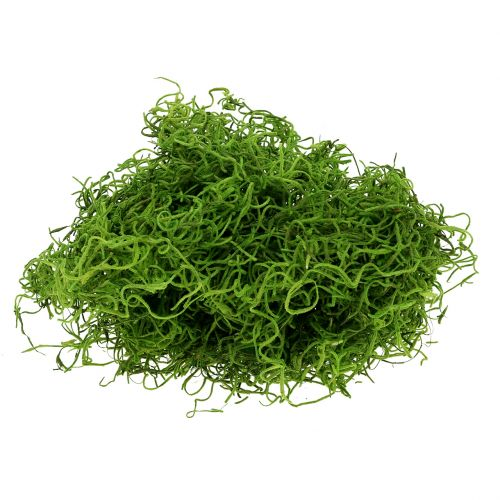 Jungelmose vårgrønn 250g
