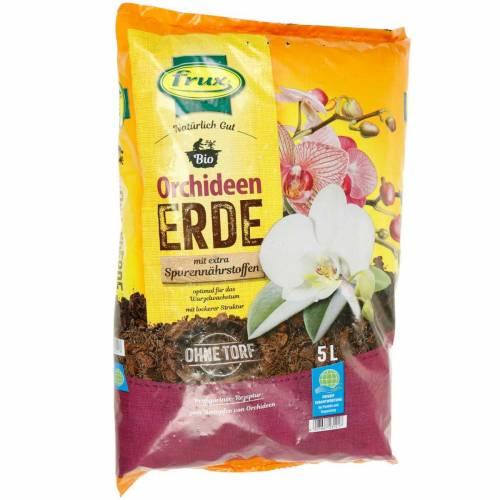 FRUX orkidejord (5 ltr.)