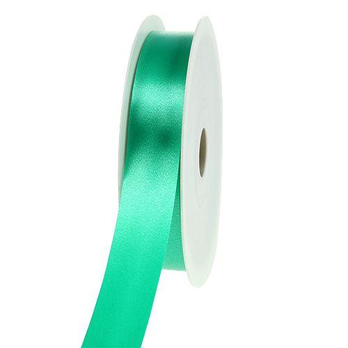 Gavebånd krøllbånd grønn 25mm 100m