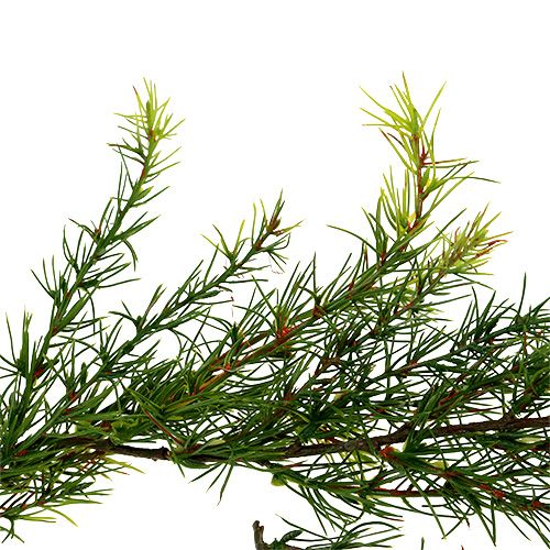 Garlandlerkgrønn L 200cm