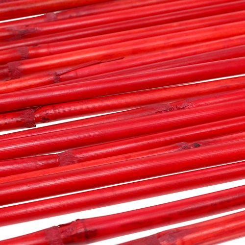 Rottinghåndtak rød 100cm 20p.