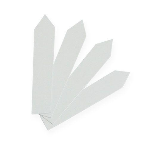 Stick-in etiketter 16mm x 100mm 250p