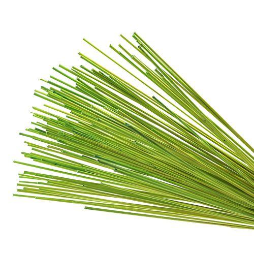 Dekorative pinner Tonkin 70cm lysegrønn 150p
