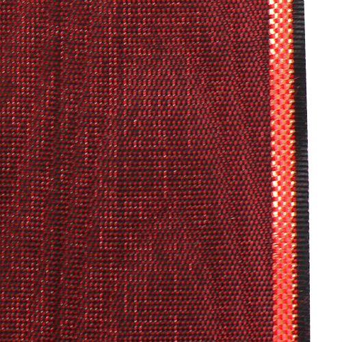 Kransbånd Bordeaux 7,5 cm 25m
