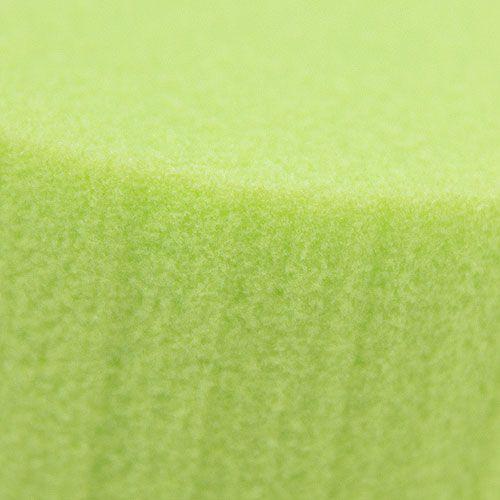 Plug dimensjoner sylinder Ø8cm grønn 6stk